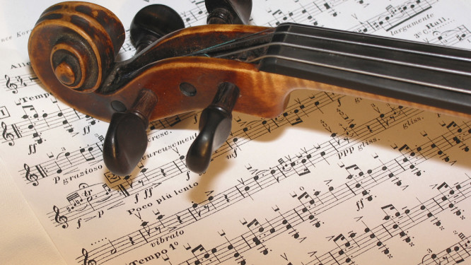 break | violin snail on music sheet | iolin,instrument,music,rehershal,break,violin maker,string instrument,string,wood,brown,sound,old,craft,art,play,enjoy,concert,musician,orchestra,solo,soloist,listen,work,classic,classical,snail,strings,loud,music she